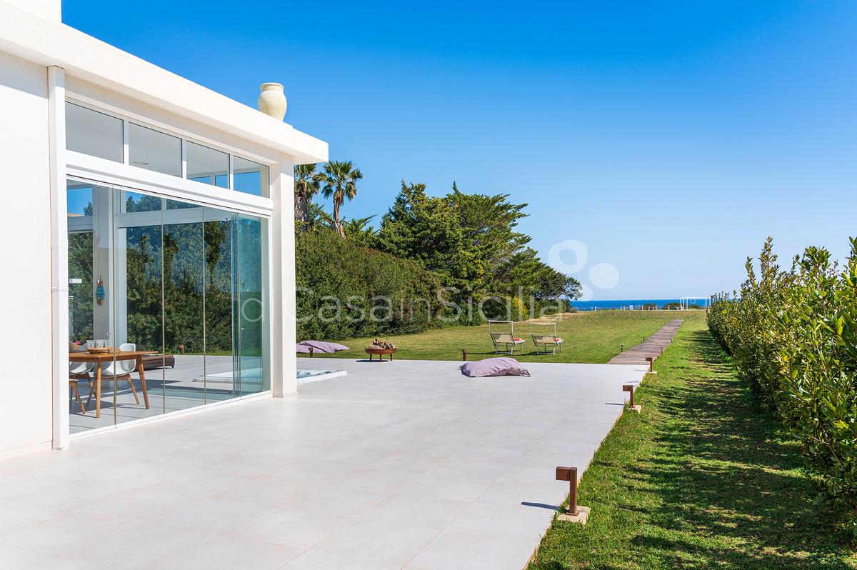 Caponegro Villa Fronte Mare in affitto ad Avola Siracusa - 11