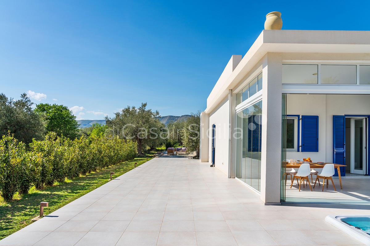 Caponegro Villa Fronte Mare in affitto ad Avola Siracusa - 12