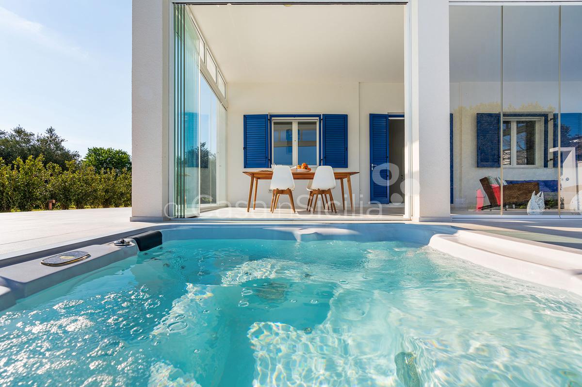 Caponegro Villa Fronte Mare in affitto ad Avola Siracusa - 13