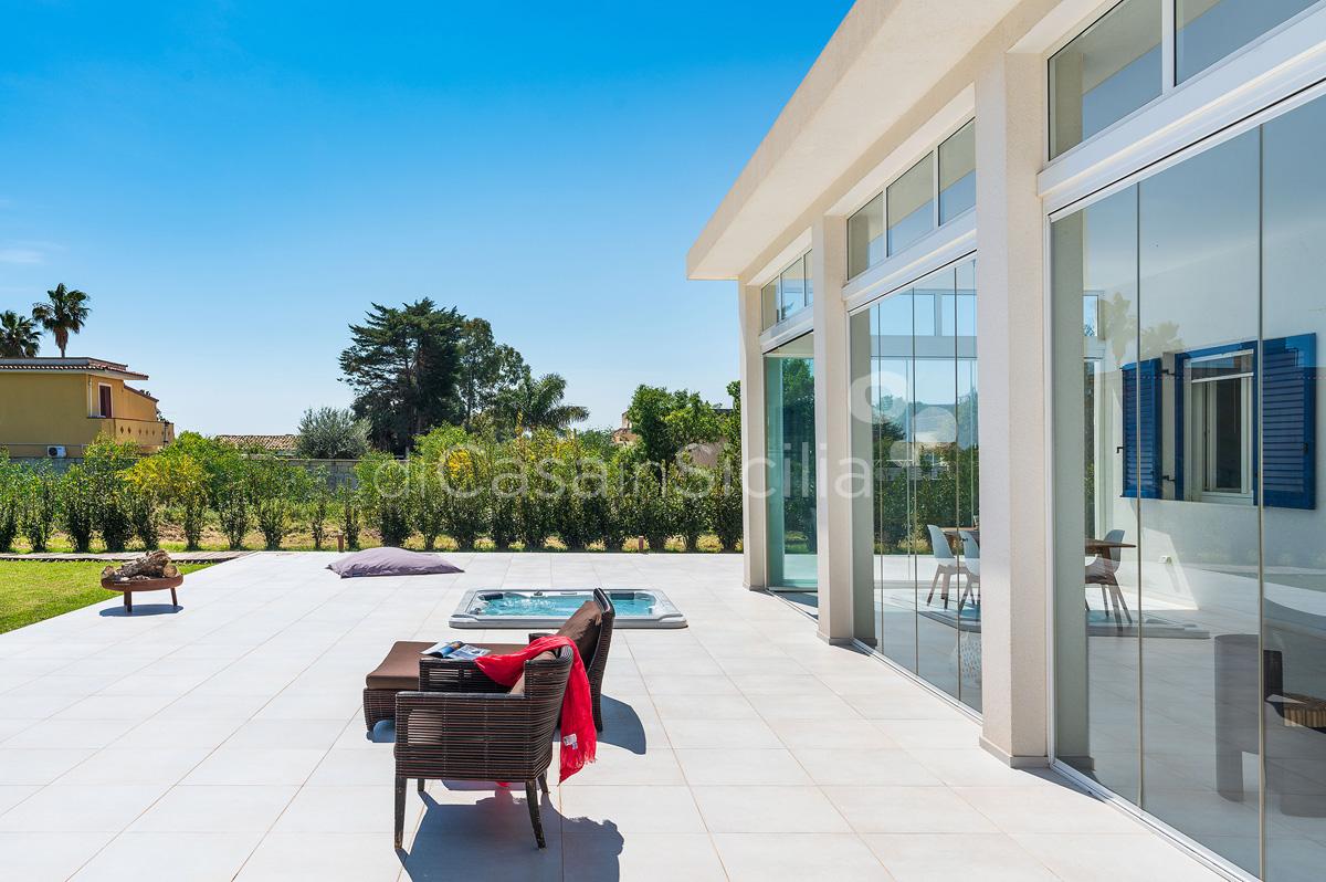 Caponegro Villa Fronte Mare in affitto ad Avola Siracusa - 15