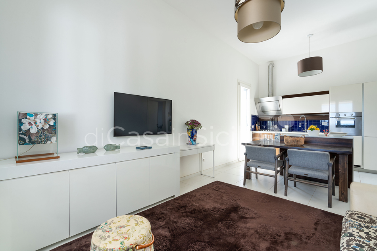 Caponegro Villa Fronte Mare in affitto ad Avola Siracusa - 24
