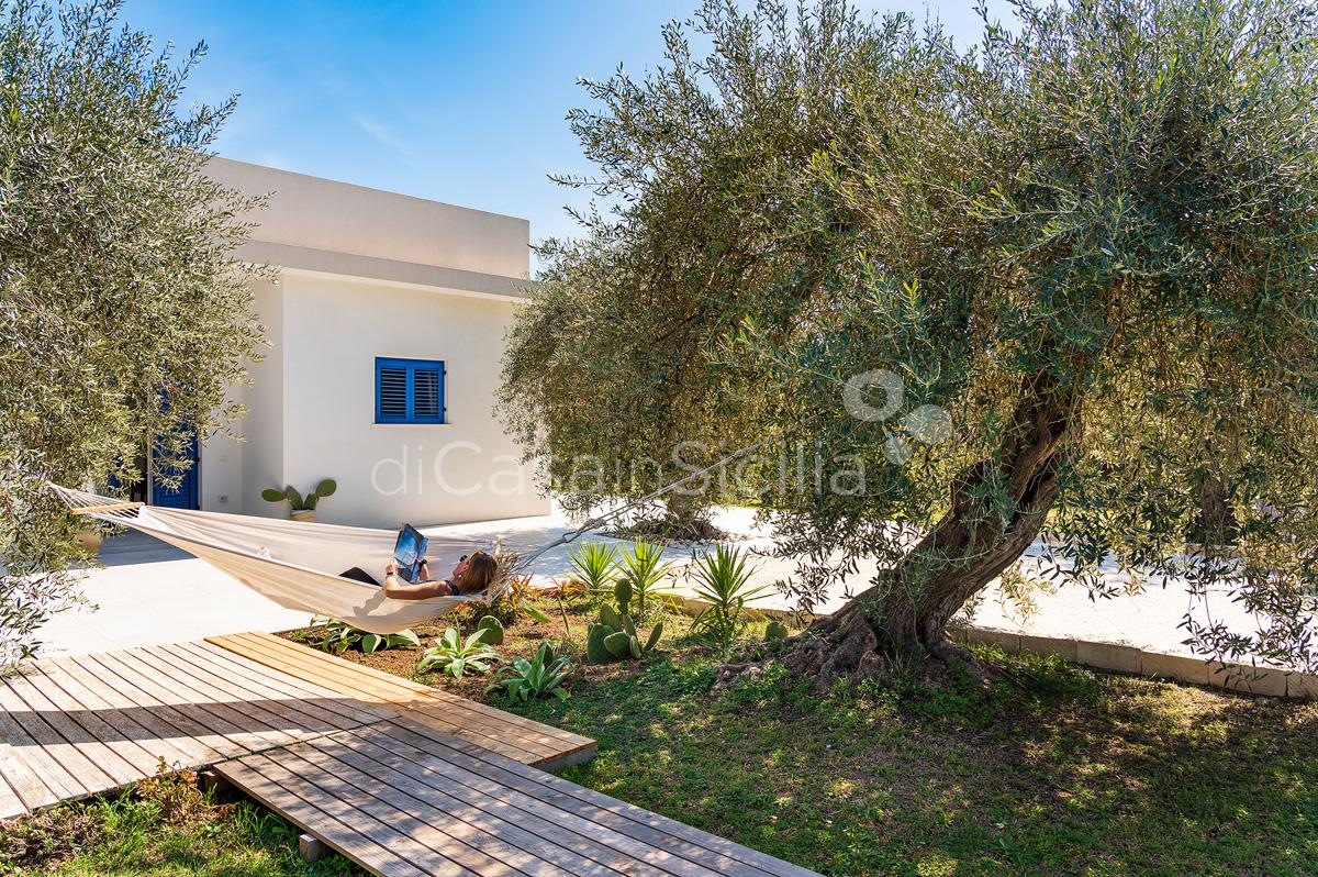 Caponegro Villa Fronte Mare in affitto ad Avola Siracusa - 39