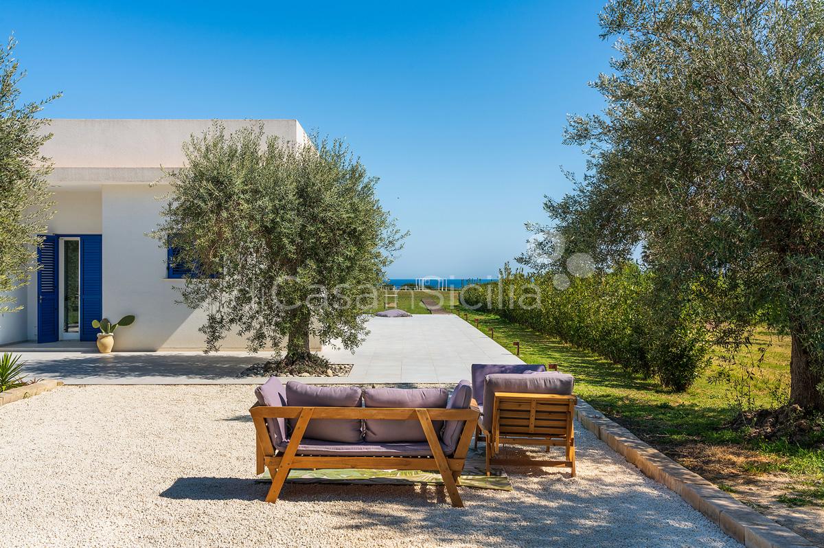 Caponegro Villa Fronte Mare in affitto ad Avola Siracusa - 40