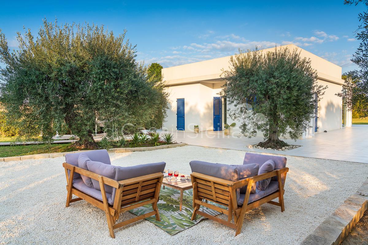 Caponegro Villa Fronte Mare in affitto ad Avola Siracusa - 42
