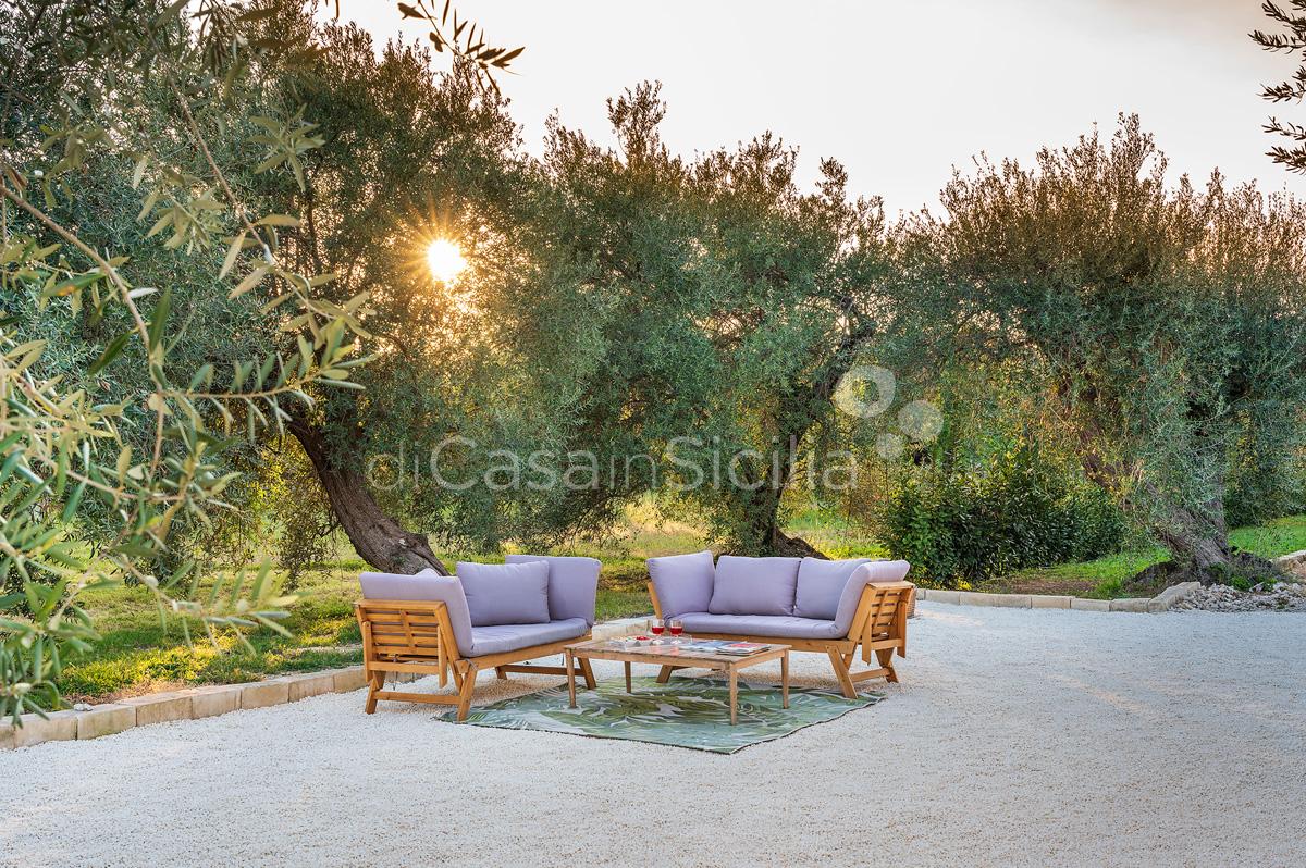 Caponegro Villa Fronte Mare in affitto ad Avola Siracusa - 43