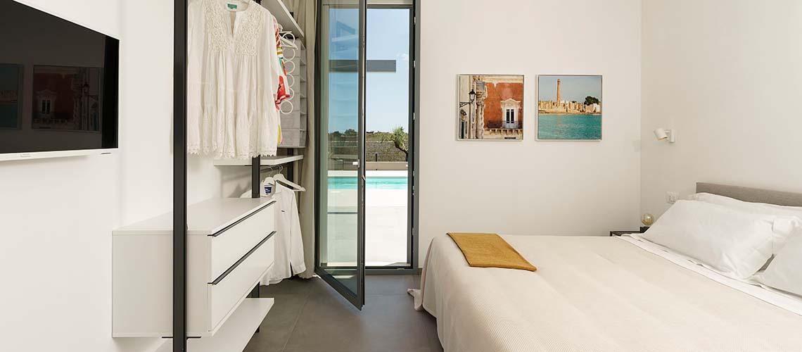 Villa Mia Esclusiva Villa con piscina in affitto a Marzamemi Sicilia - 34