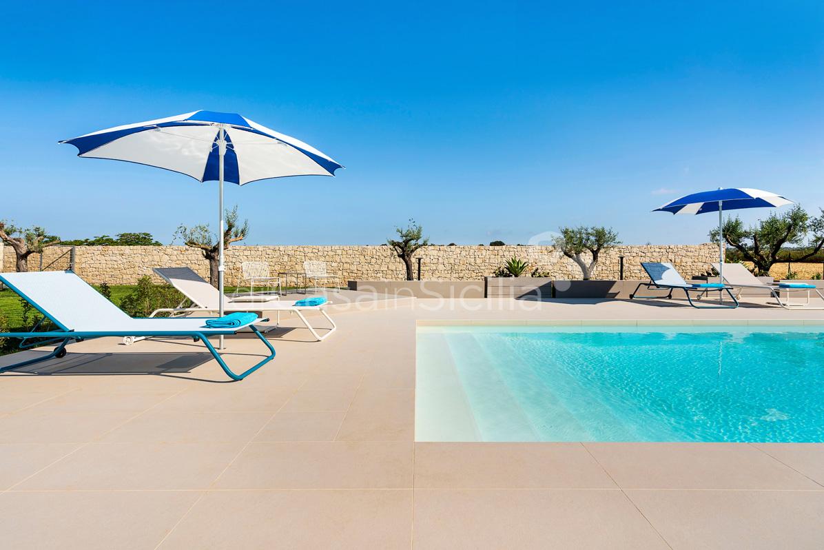 Villa Mia Esclusiva Villa con piscina in affitto a Marzamemi Sicilia - 1