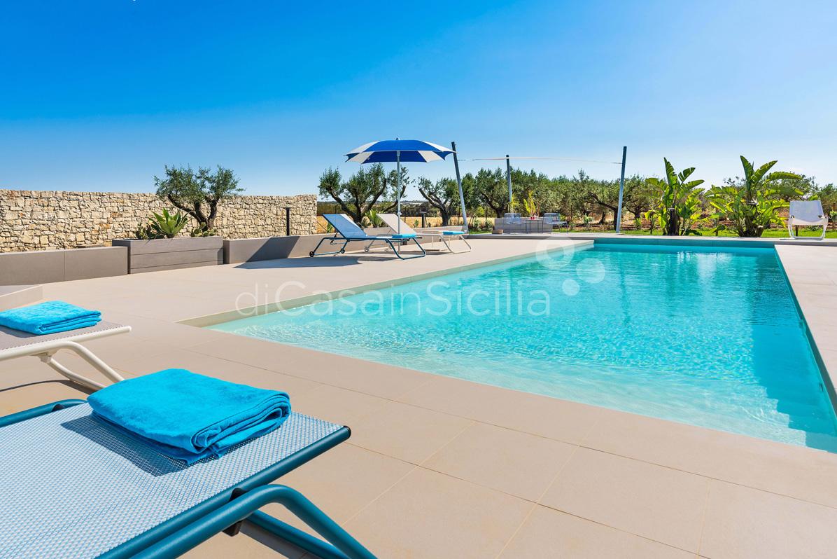 Villa Mia Esclusiva Villa con piscina in affitto a Marzamemi Sicilia - 4