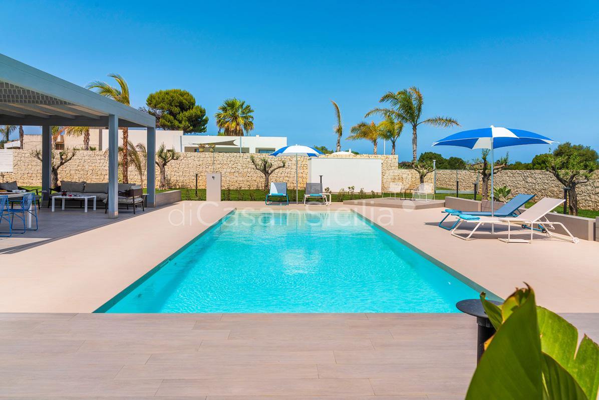 Villa Mia Esclusiva Villa con piscina in affitto a Marzamemi Sicilia - 7
