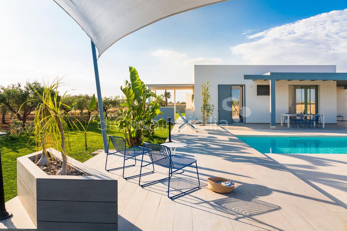 Villa Mia Esclusiva Villa con piscina in affitto a Marzamemi Sicilia - 10