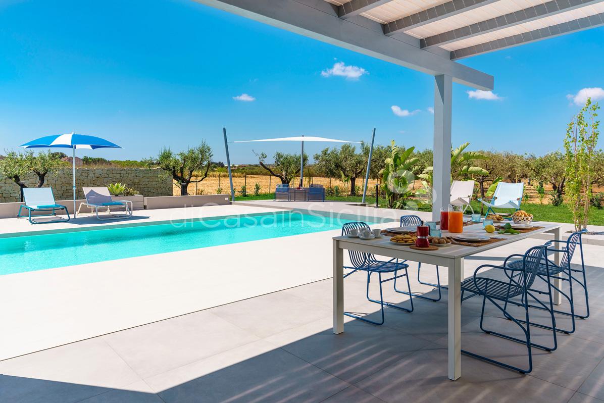 Villa Mia Esclusiva Villa con piscina in affitto a Marzamemi Sicilia - 13