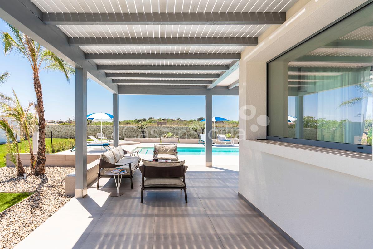 Villa Mia Esclusiva Villa con piscina in affitto a Marzamemi Sicilia - 15