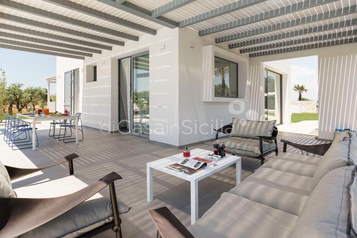 Villa Mia Esclusiva Villa con piscina in affitto a Marzamemi Sicilia - 17