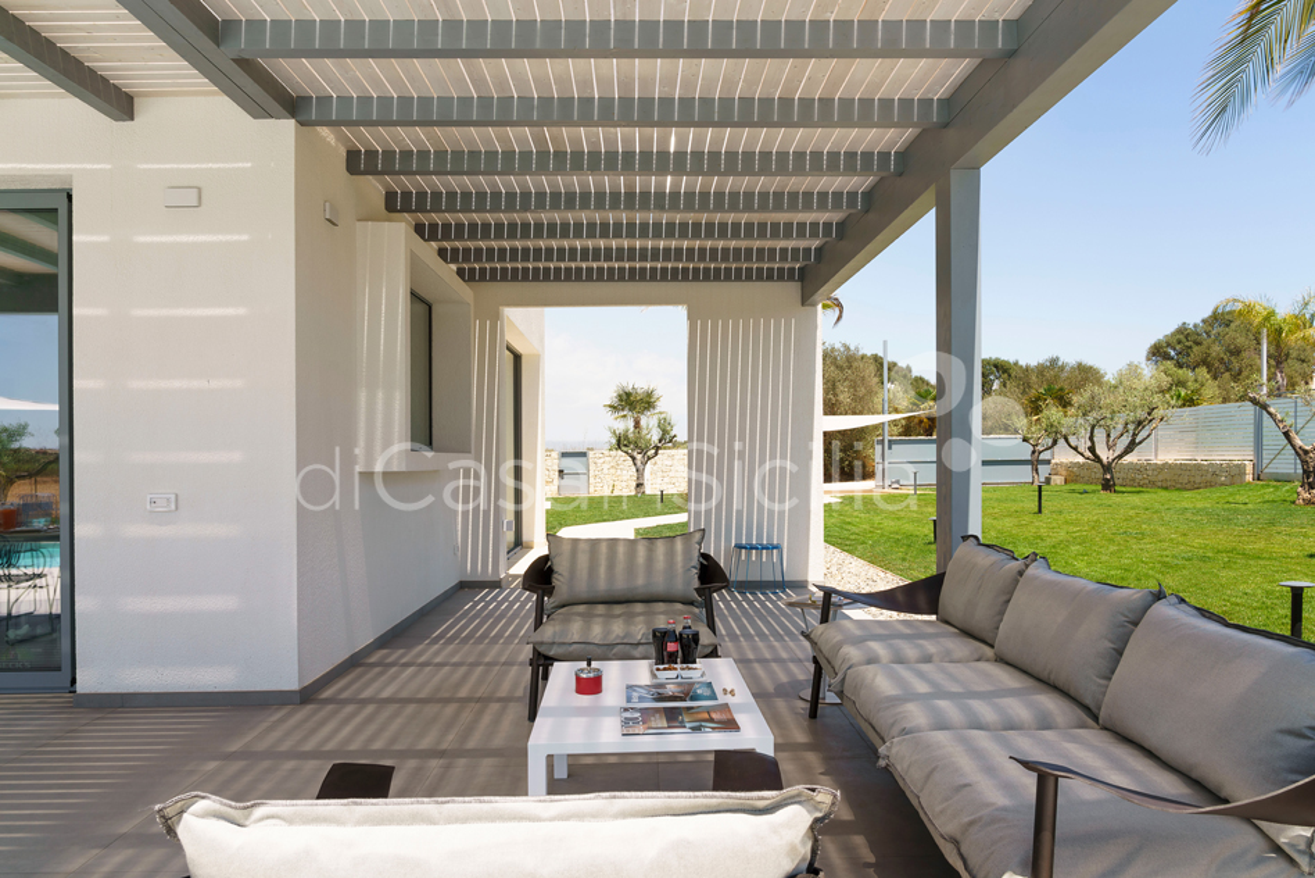 Villa Mia Esclusiva Villa con piscina in affitto a Marzamemi Sicilia - 18