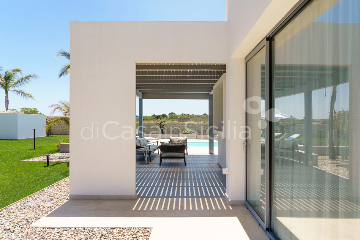 Villa Mia Esclusiva Villa con piscina in affitto a Marzamemi Sicilia - 19