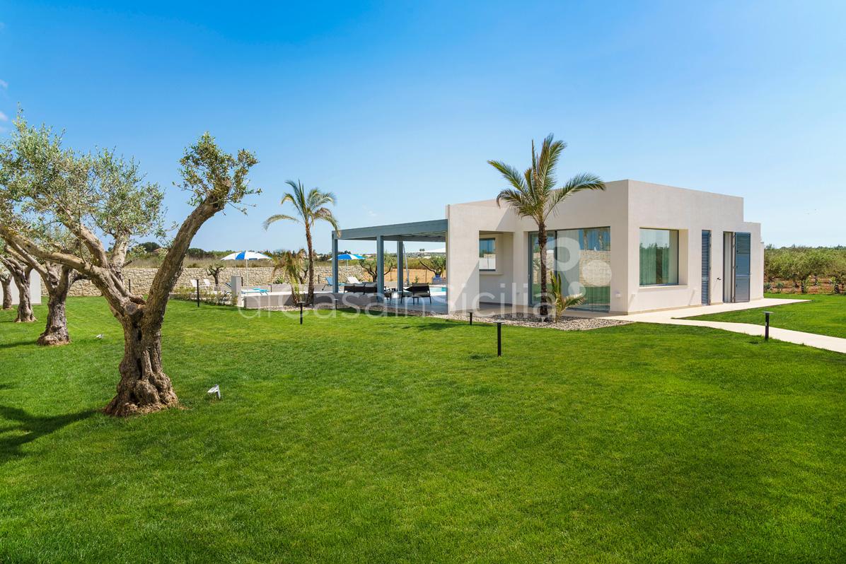 Villa Mia Esclusiva Villa con piscina in affitto a Marzamemi Sicilia - 21