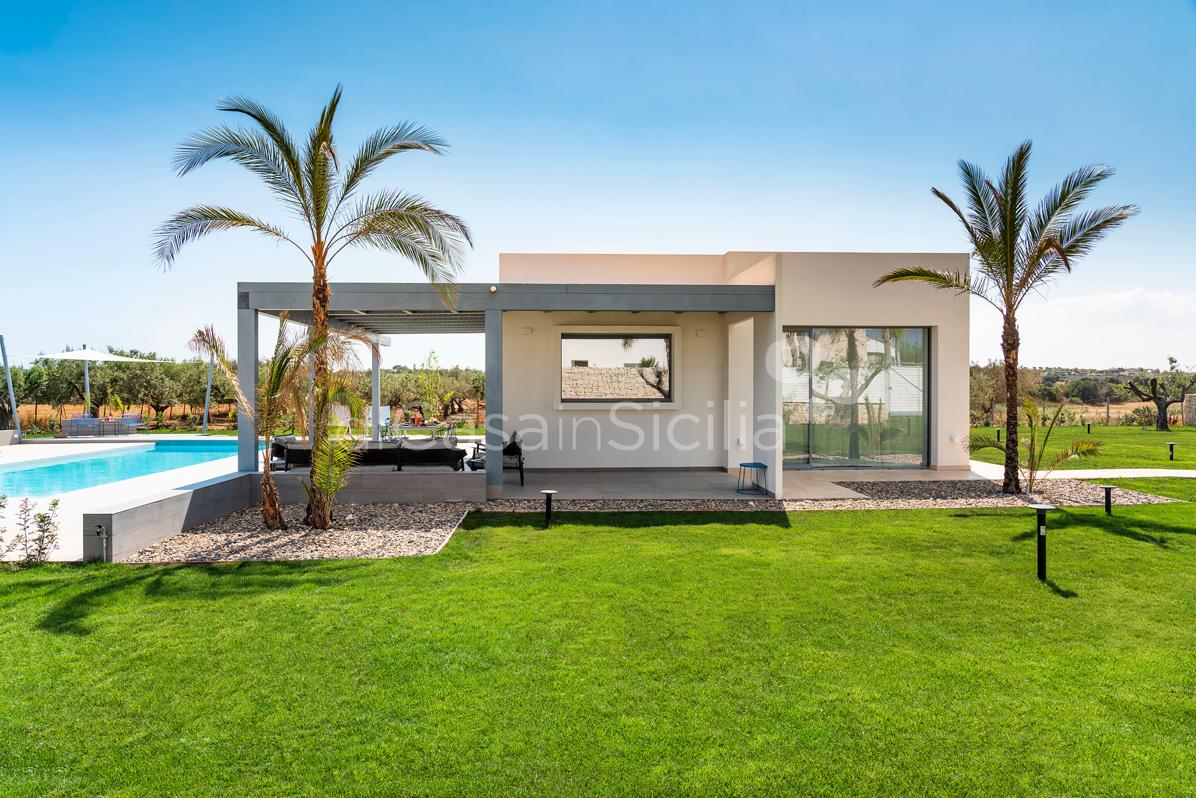 Villa Mia Esclusiva Villa con piscina in affitto a Marzamemi Sicilia - 22