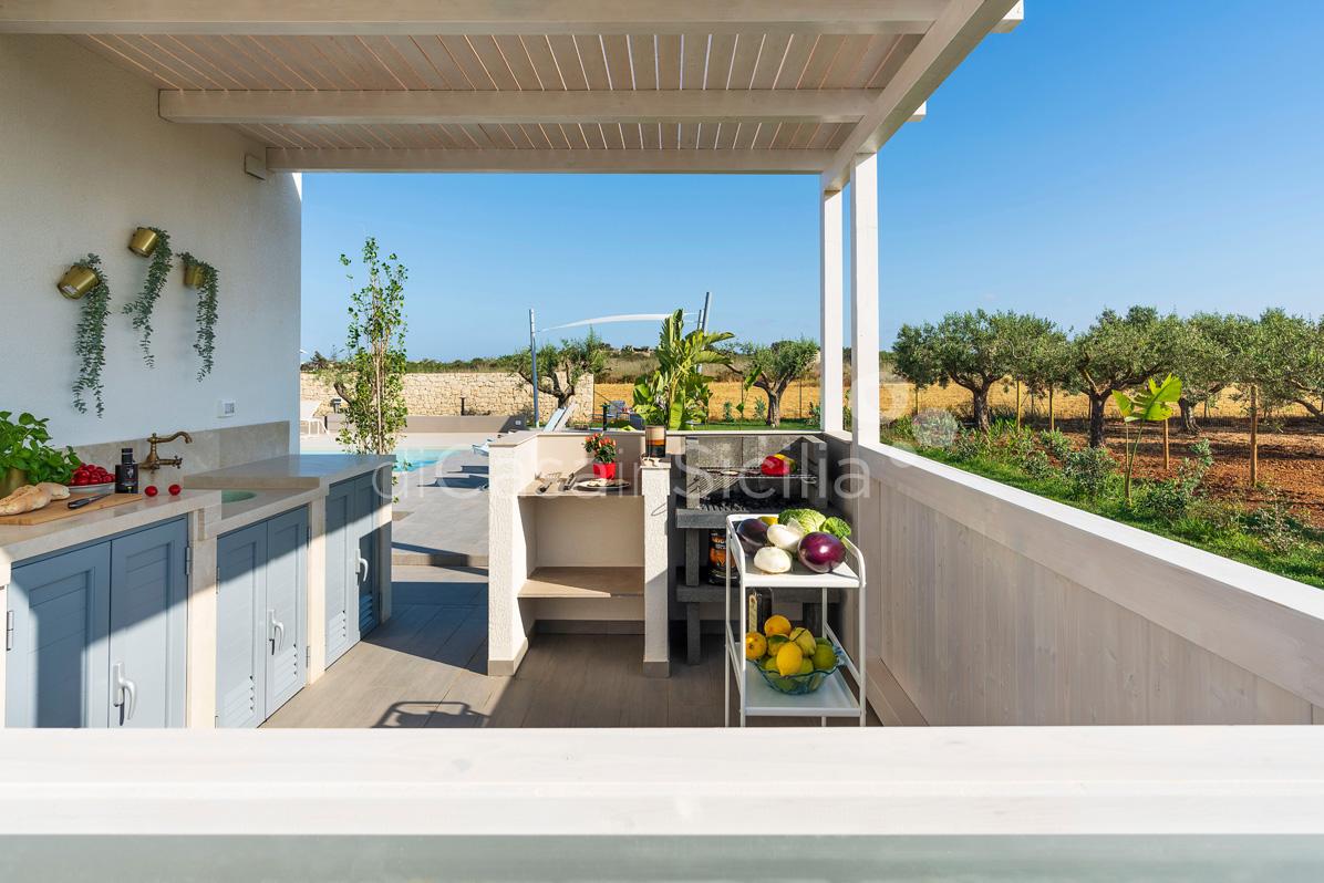Villa Mia Esclusiva Villa con piscina in affitto a Marzamemi Sicilia - 23