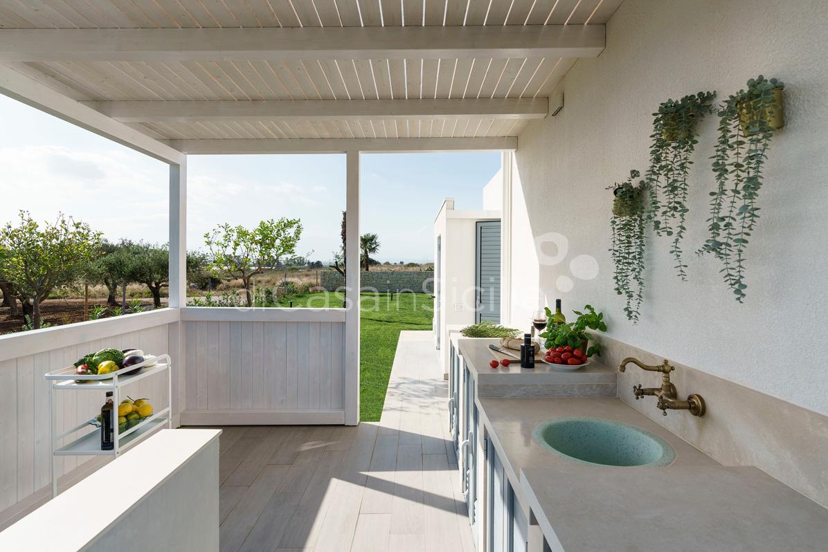 Villa Mia Esclusiva Villa con piscina in affitto a Marzamemi Sicilia - 25