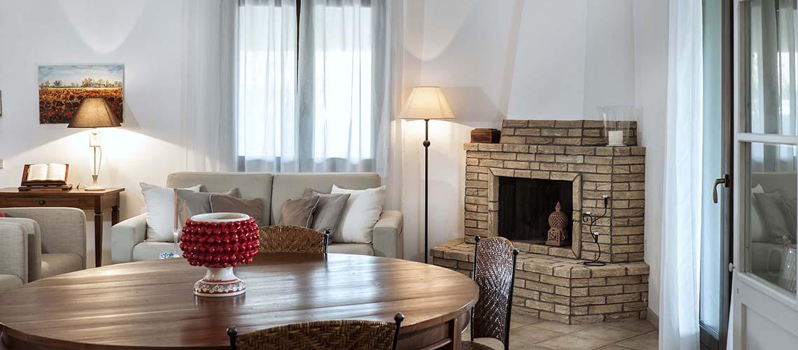 Albirosa Villa al Mare con Piscina in affitto Mazara del Vallo Sicilia  - 2