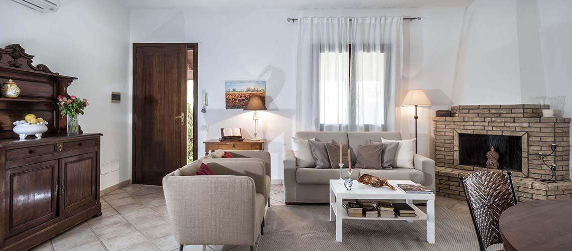Albirosa Villa al Mare con Piscina in affitto Mazara del Vallo Sicilia  - 3