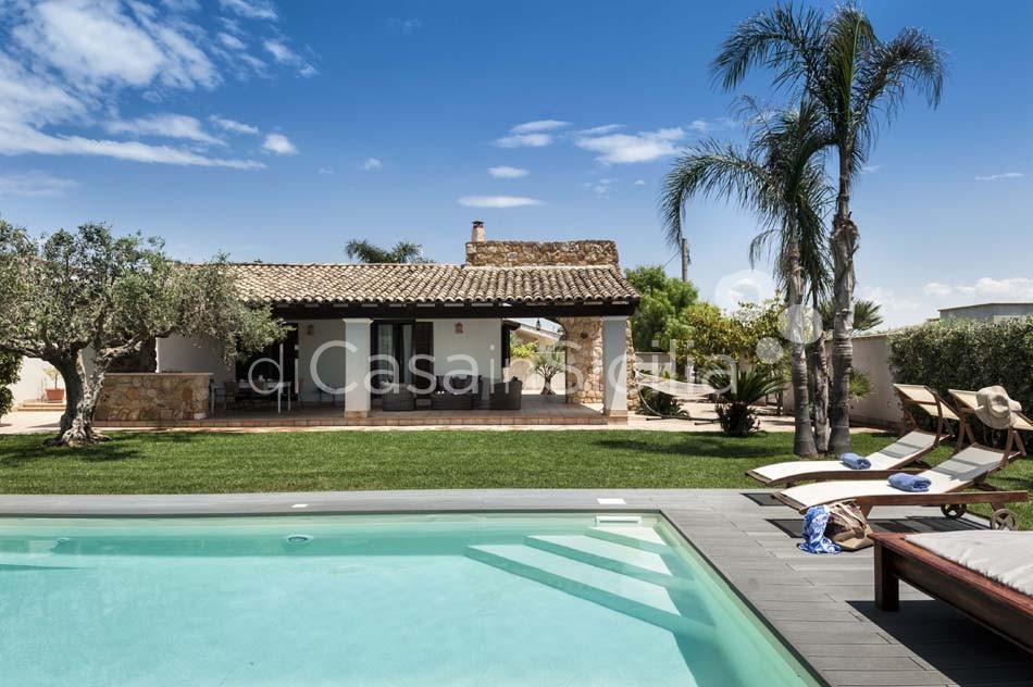 Albirosa Villa al Mare con Piscina in affitto Mazara del Vallo Sicilia  - 5