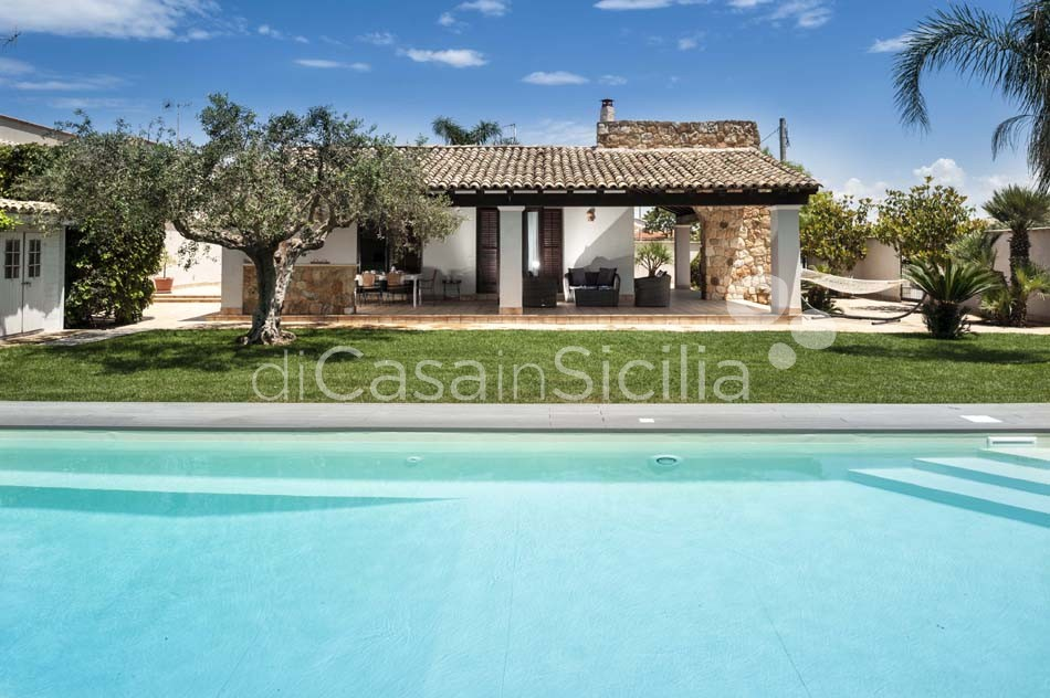 Albirosa Villa al Mare con Piscina in affitto Mazara del Vallo Sicilia  - 6