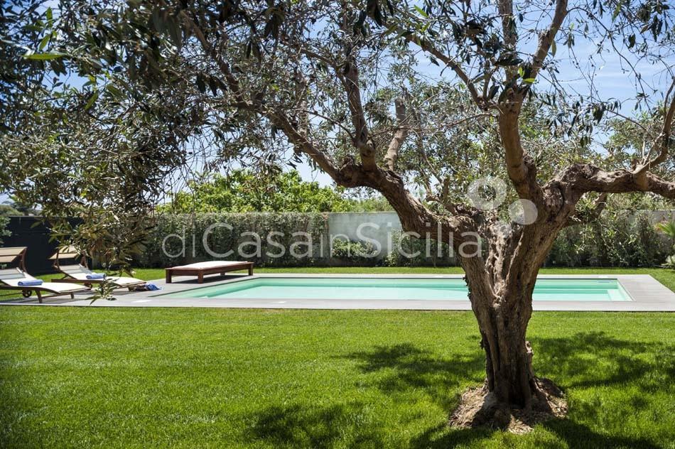 Albirosa Villa al Mare con Piscina in affitto Mazara del Vallo Sicilia  - 7