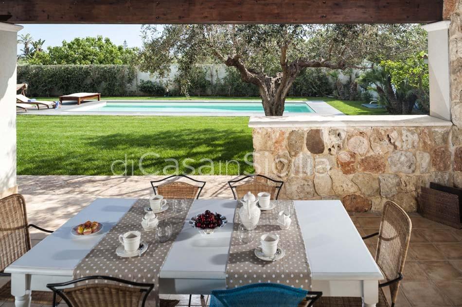 Albirosa Villa al Mare con Piscina in affitto Mazara del Vallo Sicilia  - 8