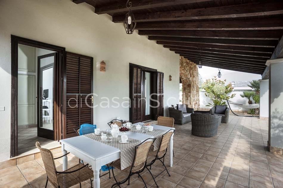 Albirosa Villa al Mare con Piscina in affitto Mazara del Vallo Sicilia  - 10