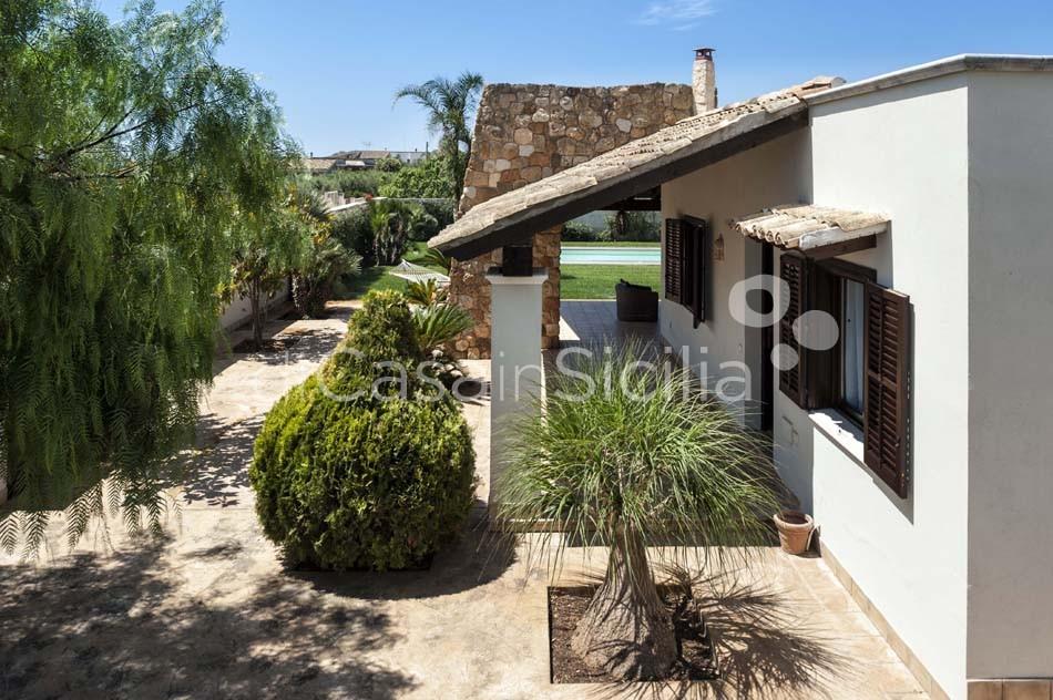Albirosa Villa al Mare con Piscina in affitto Mazara del Vallo Sicilia  - 13