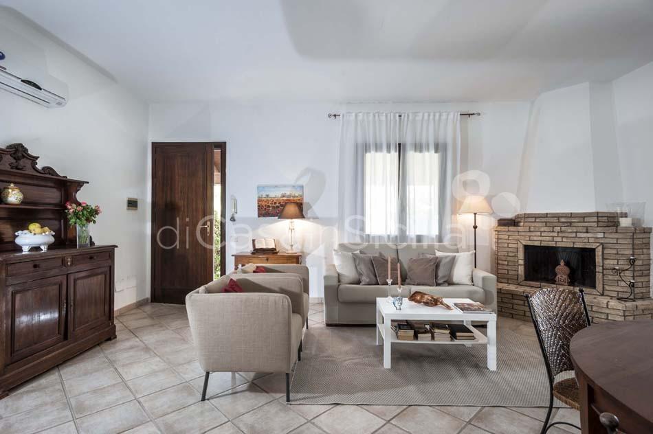 Albirosa Villa al Mare con Piscina in affitto Mazara del Vallo Sicilia  - 14