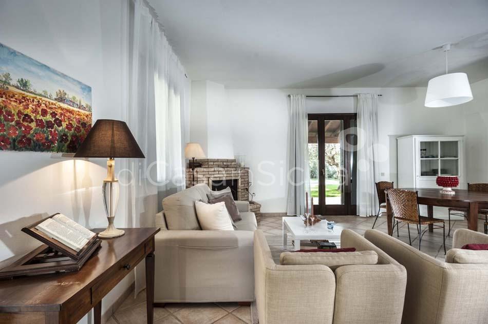 Albirosa Villa al Mare con Piscina in affitto Mazara del Vallo Sicilia  - 15