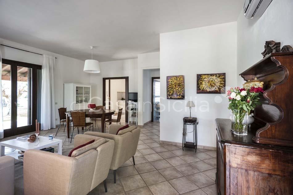 Albirosa Villa al Mare con Piscina in affitto Mazara del Vallo Sicilia  - 16