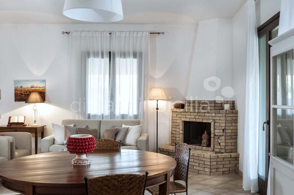 Albirosa Villa al Mare con Piscina in affitto Mazara del Vallo Sicilia  - 17
