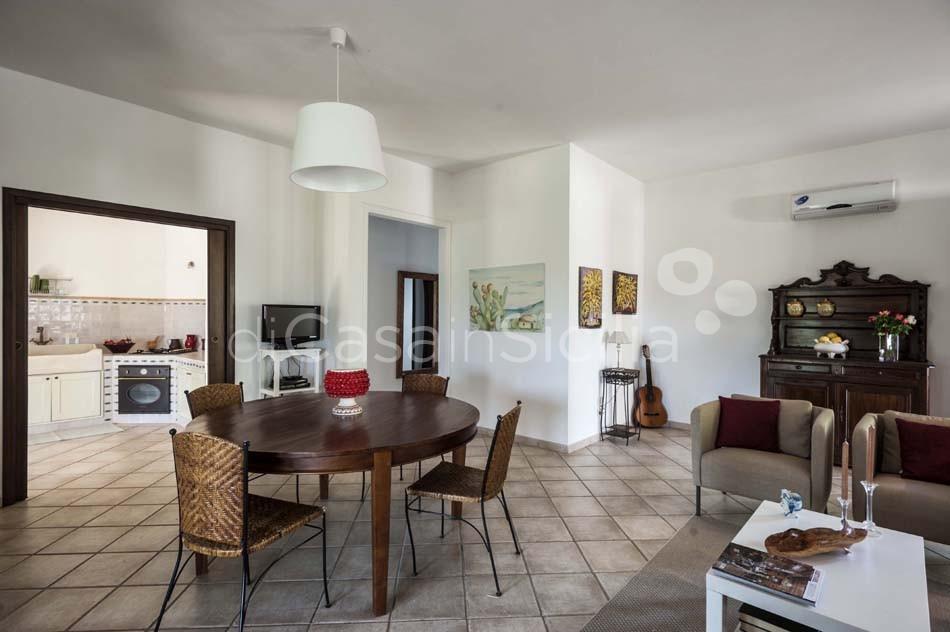 Albirosa Villa al Mare con Piscina in affitto Mazara del Vallo Sicilia  - 18