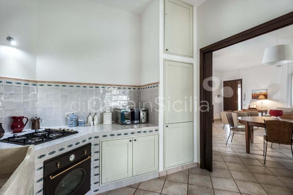 Albirosa Villa al Mare con Piscina in affitto Mazara del Vallo Sicilia  - 19
