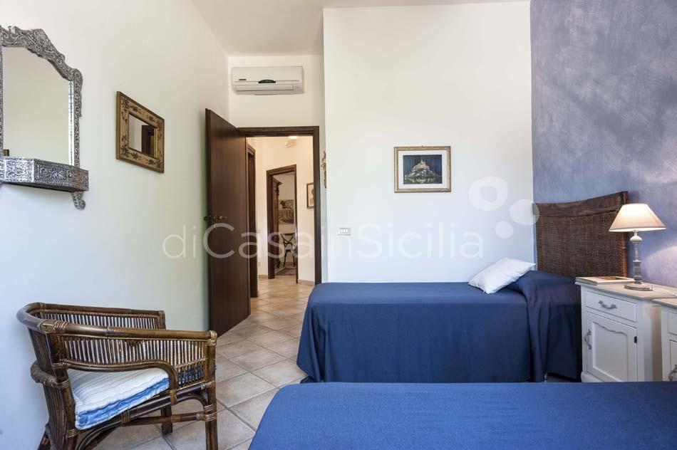 Albirosa Villa al Mare con Piscina in affitto Mazara del Vallo Sicilia  - 24