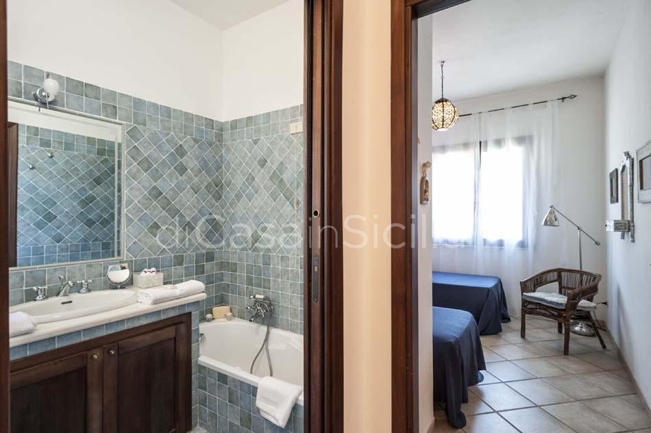 Albirosa Villa al Mare con Piscina in affitto Mazara del Vallo Sicilia  - 25