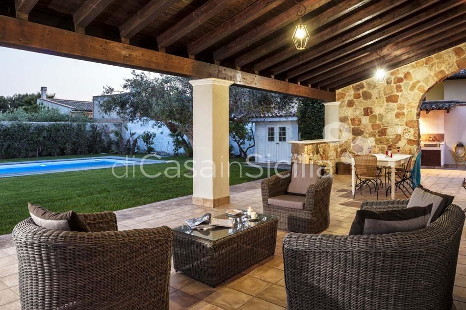 Albirosa Villa al Mare con Piscina in affitto Mazara del Vallo Sicilia  - 27