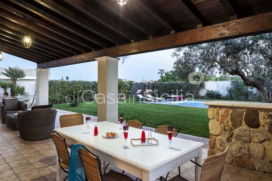 Albirosa Villa al Mare con Piscina in affitto Mazara del Vallo Sicilia  - 28