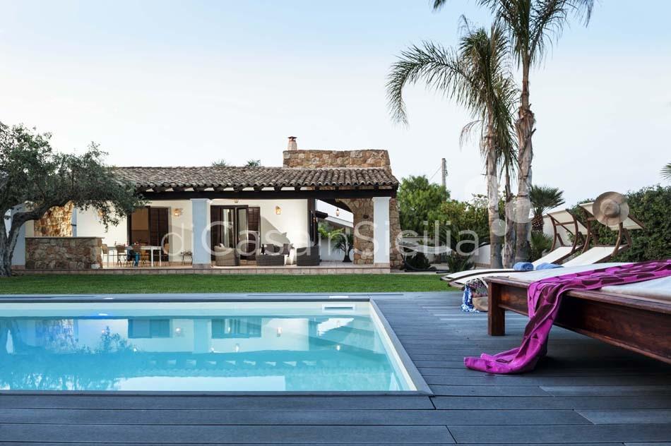 Albirosa Villa al Mare con Piscina in affitto Mazara del Vallo Sicilia  - 30