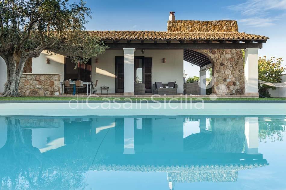 Albirosa Villa al Mare con Piscina in affitto Mazara del Vallo Sicilia  - 31
