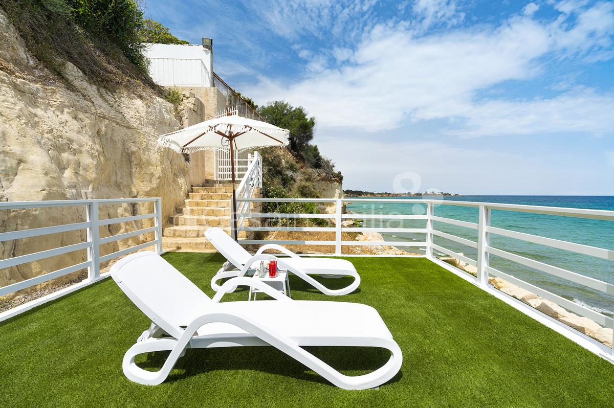Stella Maris Villa fronte mare in affitto a Noto Sicilia - 11
