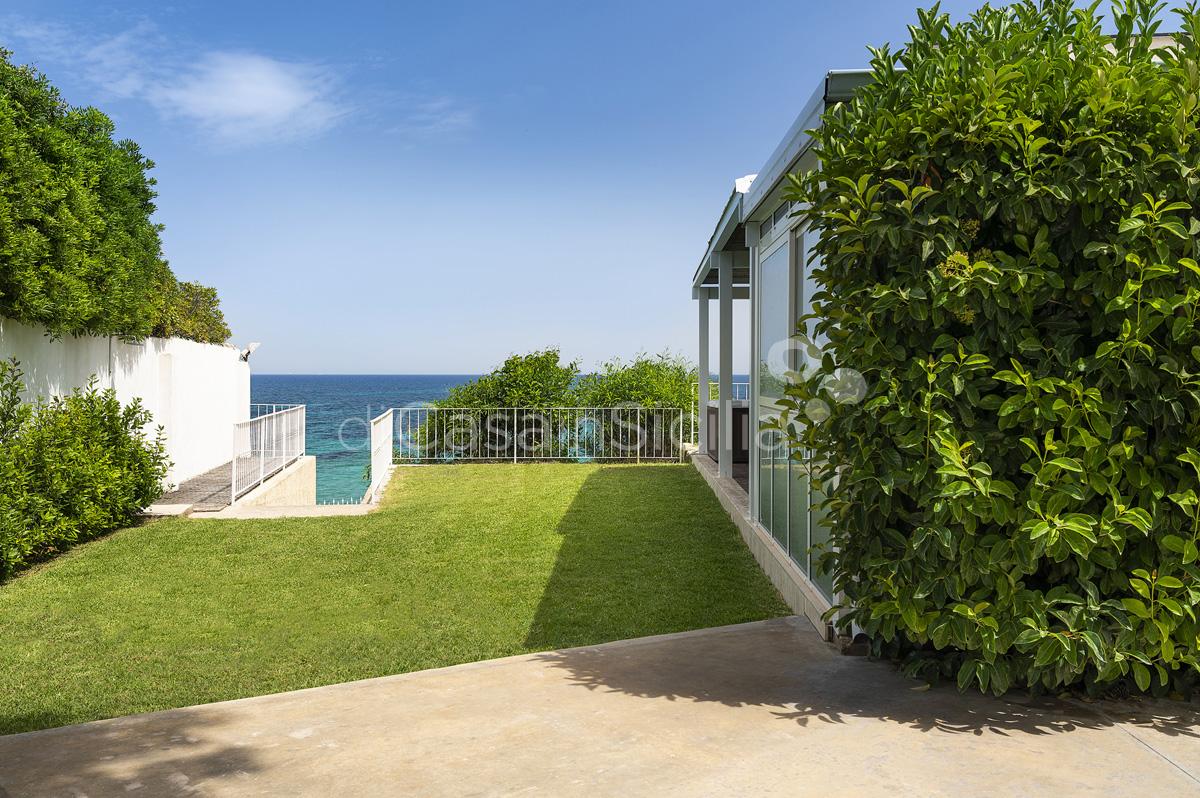 Stella Maris Villa fronte mare in affitto a Noto Sicilia - 12