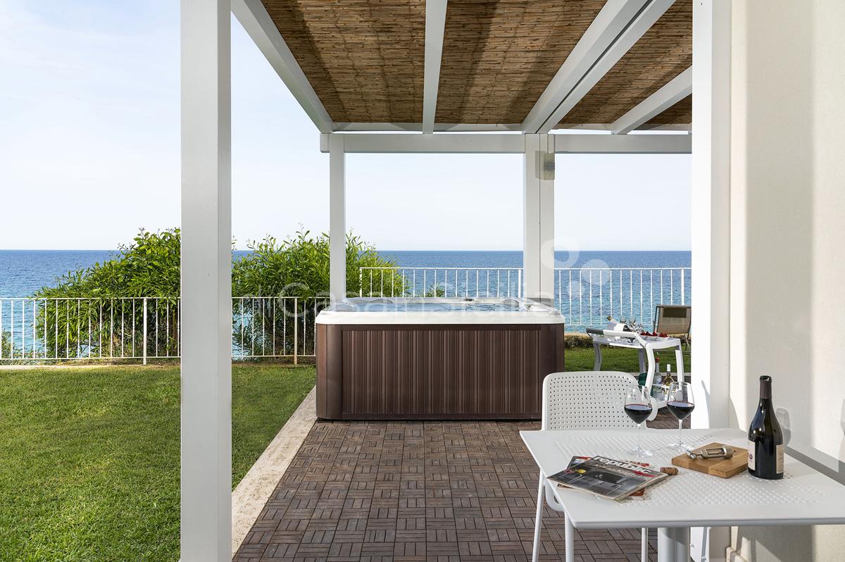 Stella Maris Villa fronte mare in affitto a Noto Sicilia - 13
