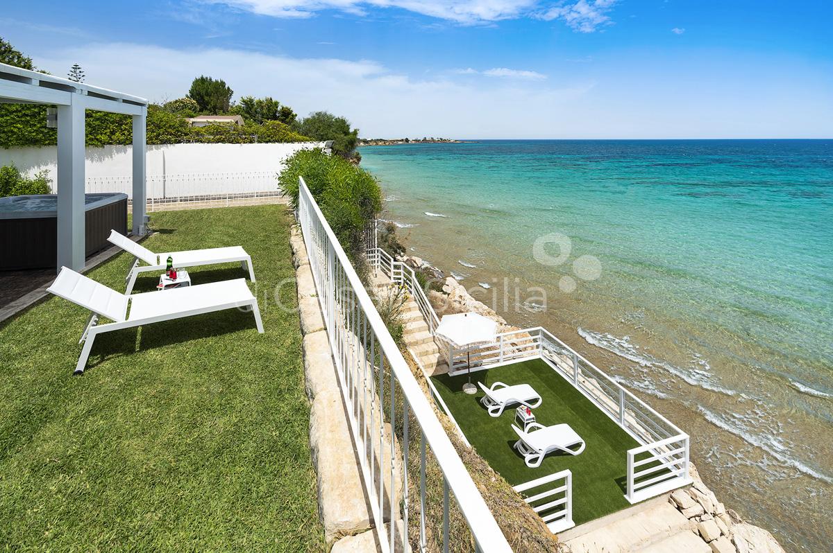 Stella Maris Villa fronte mare in affitto a Noto Sicilia - 15