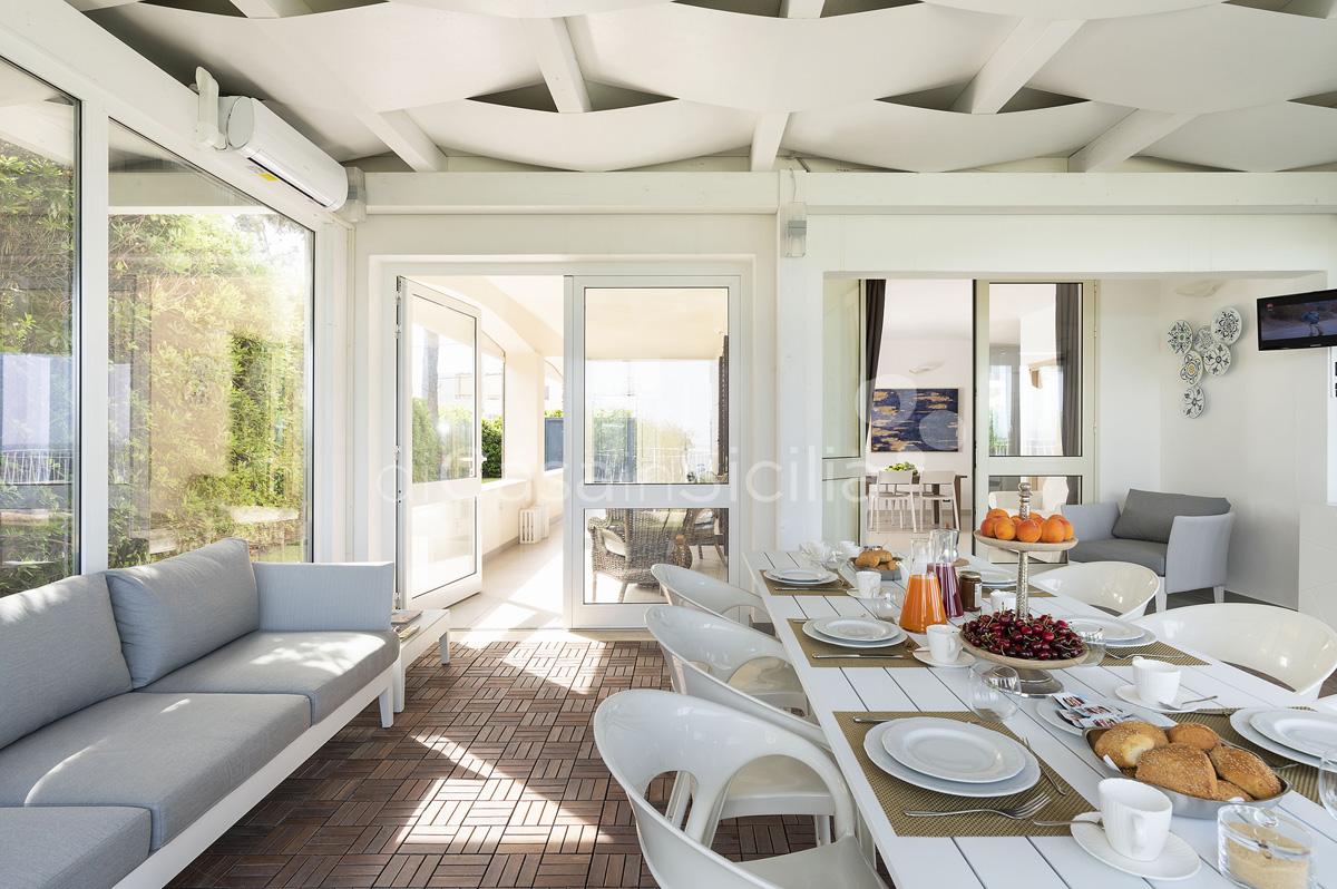 Stella Maris Villa fronte mare in affitto a Noto Sicilia - 20