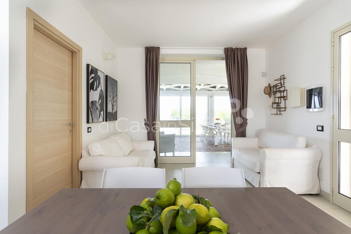 Stella Maris Villa fronte mare in affitto a Noto Sicilia - 27