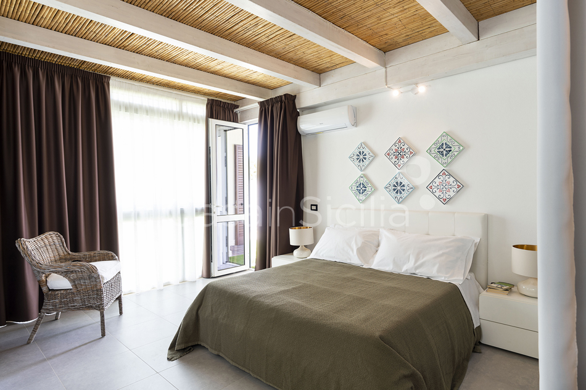 Stella Maris Villa fronte mare in affitto a Noto Sicilia - 41